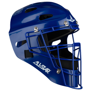 All Star MVP 2300SP Head Gear - Royal