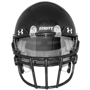 Under Armour Football Visor - Boys' Grade School - Clear