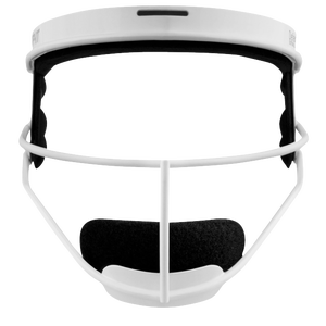 RIP-IT Defensive Face Guard - Women's - White