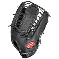 Rawlings Heart of the Hide PROTB24 Glove - Men's - All Black / Black