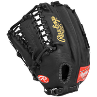 Rawlings Heart of the Hide PROTB24 Glove - Men's - Black / Gold