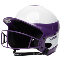 RIP-IT Vision Best Helmet - Women's - Purple / White