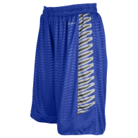 Eastbay EVAPOR Elevate Team Shorts - Women's - Blue / Grey