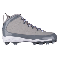 Jordan IX Retro MCS - Men's - Grey / White