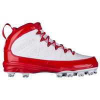 Jordan Retro IX MCS - Men's - Red / White