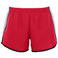 Augusta Sportswear Team Pulse Shorts - Women's - Red / White