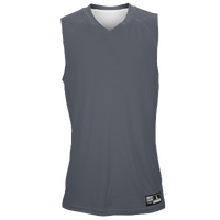 Eastbay Supercourt 2.0 Reversible Jersey - Men's - Grey / Grey