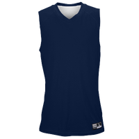 Eastbay Supercourt 2.0 Reversible Jersey - Men's - Navy / Navy