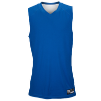 Eastbay Supercourt 2.0 Reversible Jersey - Men's - Blue / Blue