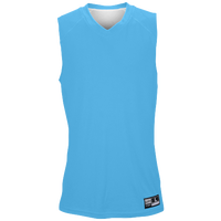 Eastbay Supercourt 2.0 Reversible Jersey - Men's - Light Blue / Light Blue