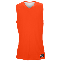 Eastbay Supercourt 2.0 Reversible Jersey - Men's - Orange / Orange