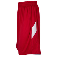 Eastbay Supercourt 2.0 Reversible Shorts - Men's - Red / White