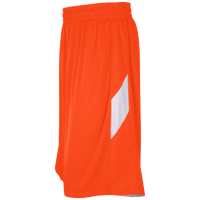 Eastbay Supercourt 2.0 Reversible Shorts - Men's - Orange / White