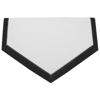 Schutt Team Hollywood Pro Style Home Plate - White / Black