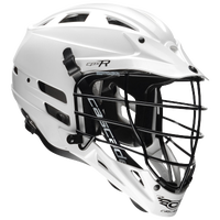 Cascade CPXR Lacrosse Helmet - Men's - All White / White