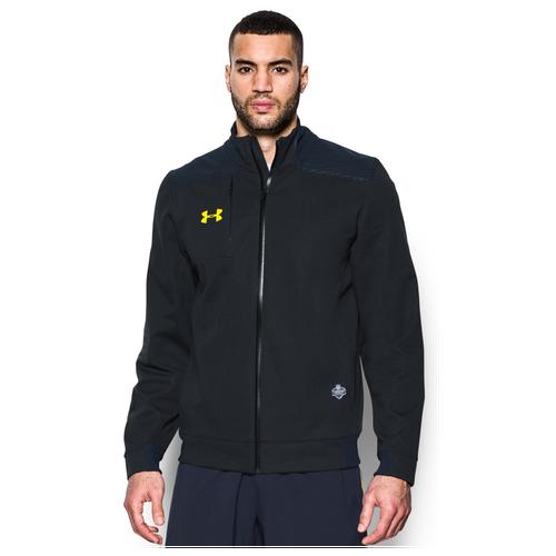 Under Armour NFL Combine Lightweight WU Jacket