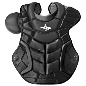 All Star System 7 Ultra Cool Chest Protector - Men's - Black