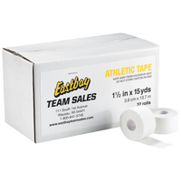 Mueller Sports Athletic Tape - All White / White