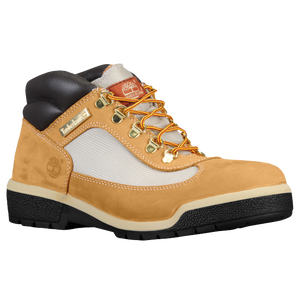 Timberland Mid Field Boots - Men's - Wheat