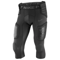 Nike Hyperstrong 3/4 Tight Flow Motion - Men's - Black / Grey