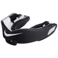 Nike Hyperstrong Mouthguard - Youth - Black / White