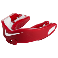 Nike Hyperstrong Mouthguard - Youth - Red / White