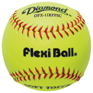 Diamond FlexiBall Fastpitch Softballs - Women's