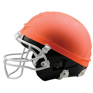 Athletic Specialties Football Helmet Scrimage Cap - Men's - Orange