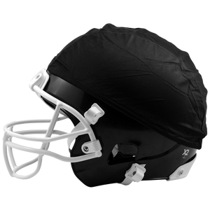 Athletic Specialties Football Helmet Scrimage Cap - Men's - Black