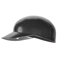 All Star Catcher/Fielder Helmet - All Black / Black