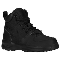 Nike ACG Manoa - Boys' Preschool - All Black / Black