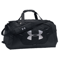 Under Armour Undeniable X-Large Duffel 3.0 - Black / Silver