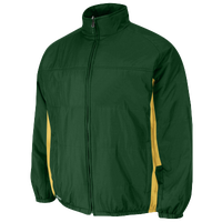Majestic Thermabase Double Climate Jacket - Men's - Dark Green / Gold
