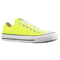 Converse All Star Ox - Men's - Yellow / White