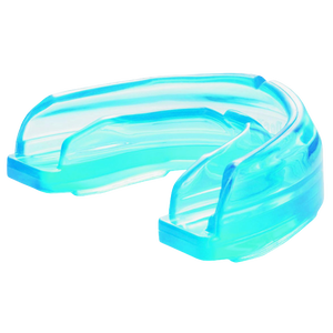 Shock Doctor Braces Mouthguard - Blue