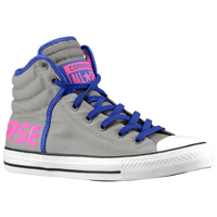 Converse All Star Swag Hi - Men's - Grey / Blue