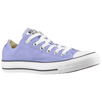 Converse All Star Ox - Men's - Purple / White