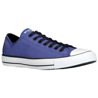 Converse All Star Ox - Men's - Blue / White