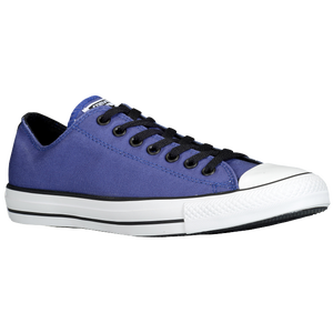 Converse All Star Ox - Men's - Surf The Web Blue