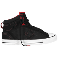 Converse Star Player Plus - Men's - Black / Red