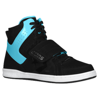 Converse Anarchy Hi - Men's - Black / Light Blue