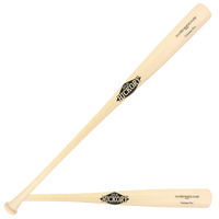 Old Hickory J143M Pro Maple Baseball Bat - Men's - Tan / Tan