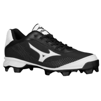 Mizuno 9-Spike Blaze Elite 5 - Men's - Black / White