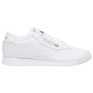 Reebok Princess - Women's - White