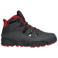 Jordan 6 Rings Winterized - Men's - Grey / Black