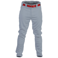 Rawlings Ace Relaxed Fit Pant - Youth - Grey / Grey