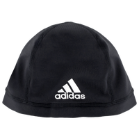 adidas Football Skull Cap - Adult - Black / White