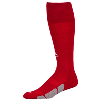 adidas Team Utility OTC Socks - Red / Grey