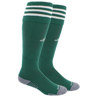 adidas Team Copa Zone Cushion III Socks - Men's - Green / White