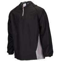 Majestic Cool Base Convertible Gamer Jacket - Men's - Black / Silver